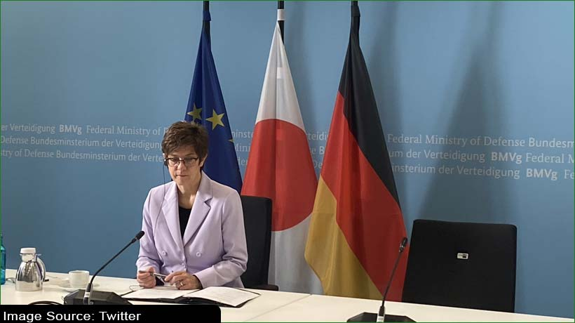 japan-germany-to-expand-military-cooperation-against-china