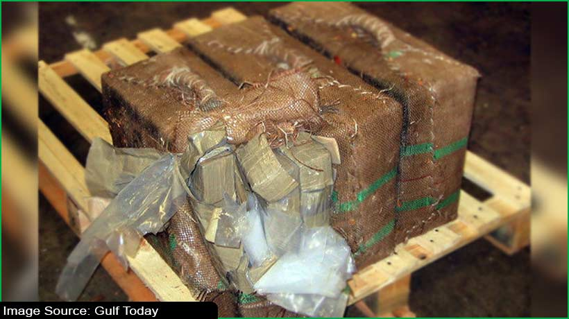 dubai-police-book-22-year-old-arab-for-trafficking-220g-of-hashish