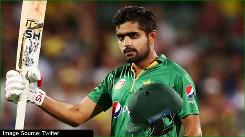 Babar Azam dethrones Virat Kohli to become No 1 ODI batsman