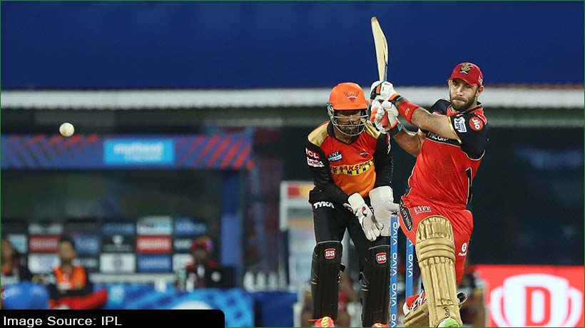 ipl-2021:-maxwell-fifty-helps-rcb-post-149-against-srh