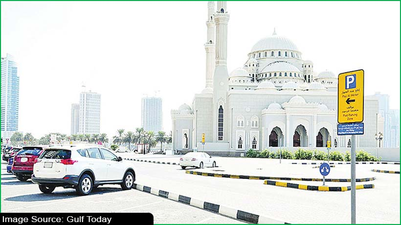 sharjah's-exempts-emiratis-aged-60-and-above-from-paying-parking-fees