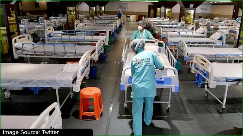 covid-19:-delhi-turns-hotels-into-hospitals-to-increase-bed-capacity