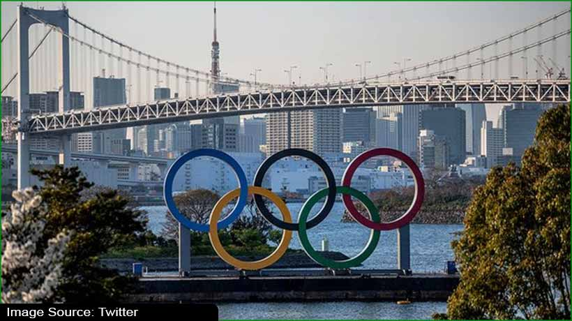 Tokyo Olympics 3 months away; below 1% protected against Covid-19 in Japan