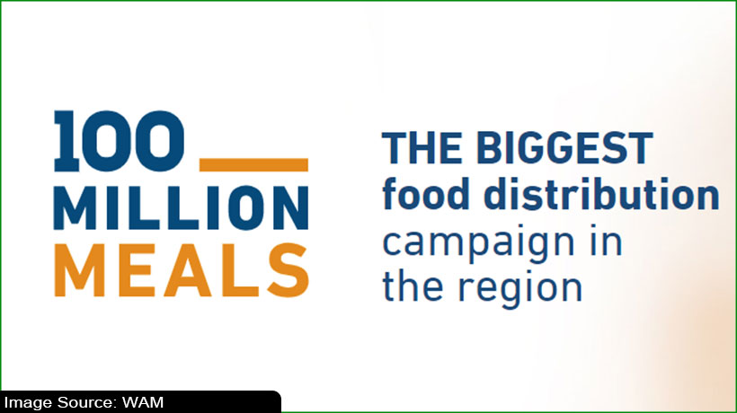 emirates-islamic-bank-donates-aed5-million-for-'100-million-meals'