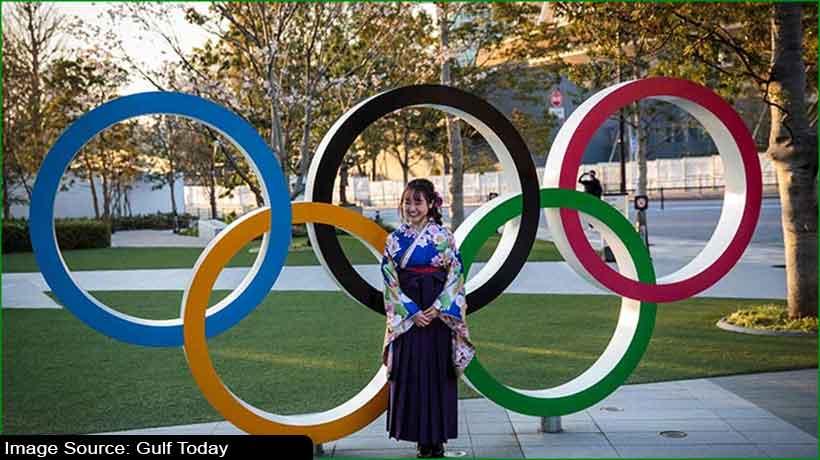 COVID-19 could cancel Olympics, says Japan politician