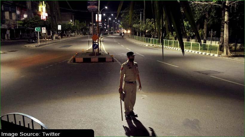 covid-19:-rajasthan-announces-weekend-lockdown