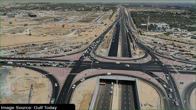work-on-dubai-sharjah-link-roads-60percent-complete