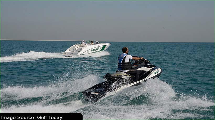 dubai-police-'sail-safely'-service-facilitates-response-to-65-sos-calls