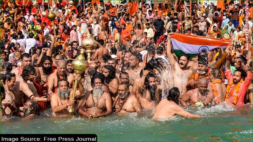 kumbh-mela:-top-seer-of-india's-largest-religious-fair-announces-end