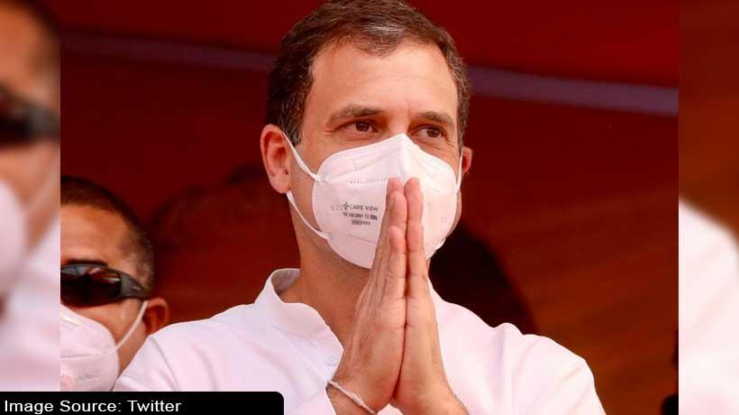 congress'-rahul-gandhi-suspends-all-public-rallies-in-west-bengal