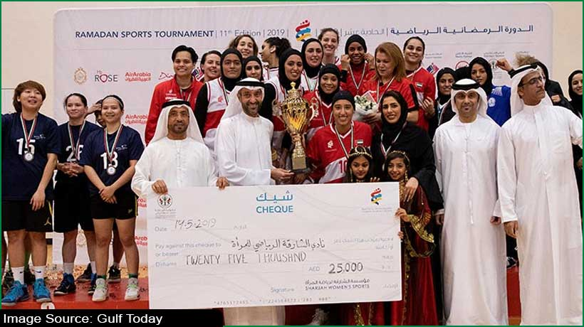 13th-edition-of-ramadan-tournament-will-begin-in-sharjah-on-april-20