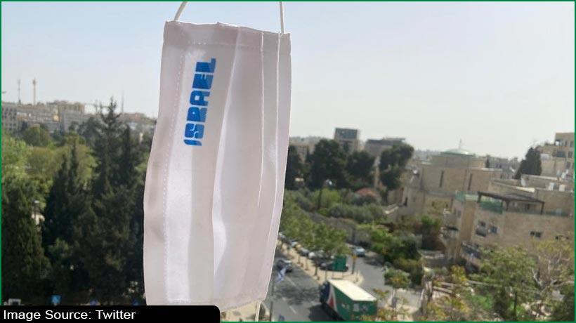 israel-revokes-mandatory-wearing-of-face-masks-outdoors