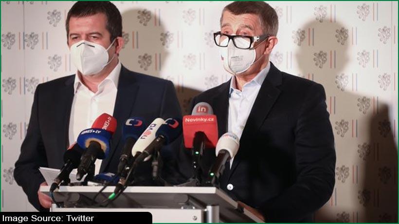 चेक गणराज्य निष्कासित करेगा 18 रूसी राजनयिक