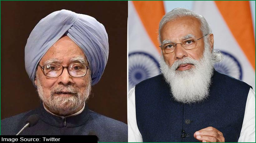former-pm-manmohan-singh-writes-to-pm-modi-on-tackling-covid-19