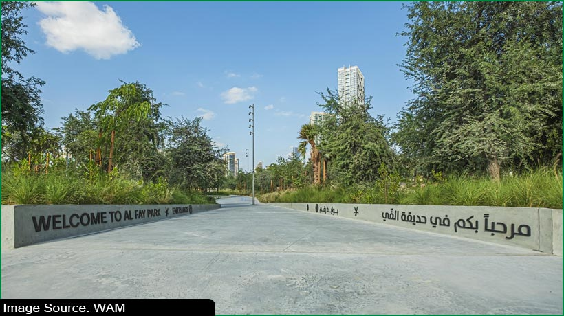 reem-island's-al-fay-park-obtains-'go-safe'-certification