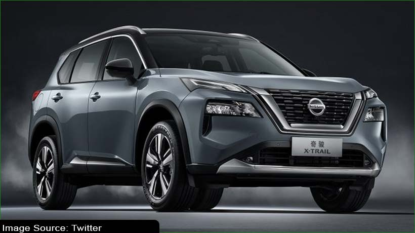 Nissan to unveil latest X-Trail line-up, new auto tech in Shanghai