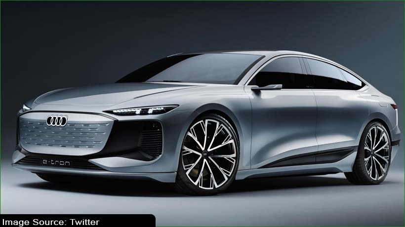 audi-unveils-concept-of-all-electric-a6-e-tron
