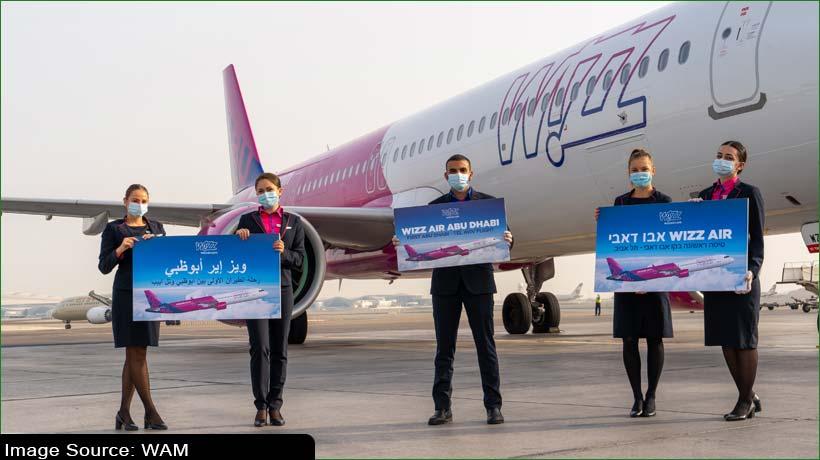 wizz-air-abu-dhabi-launches-new-route-between-tel-aviv-and-abu-dhabi