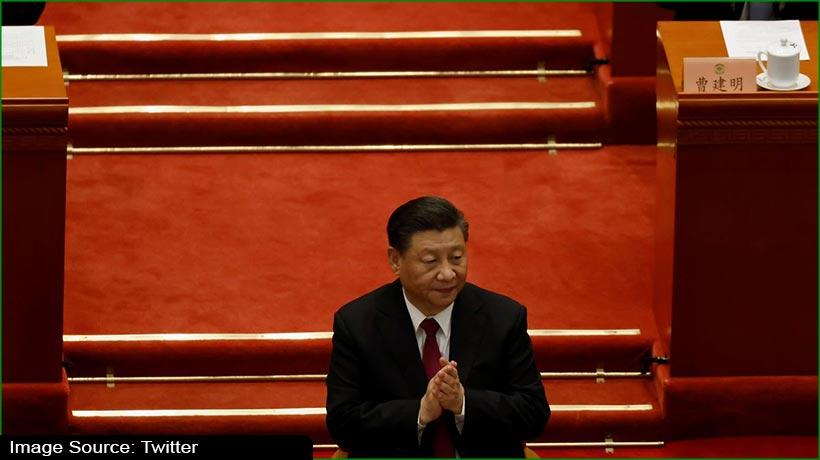 जलवायु परिवर्तन समिट में शामिल होंगे चीनी राष्ट्रपति