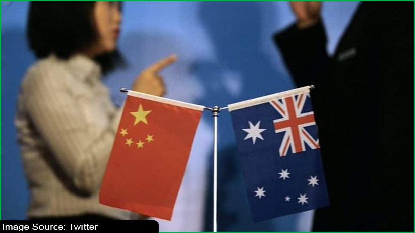 Australia cancels China Belt and Road Initiative, provokes Beijing's anger