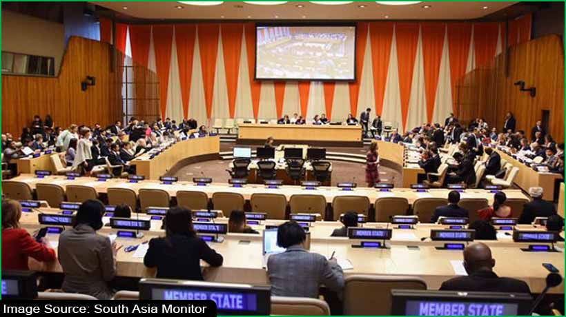 Pakistan secures membership of three key UN bodies