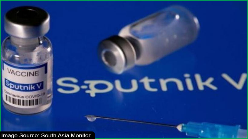 Nepal grants approval for emergency use of Russian vaccine Sputnik-V