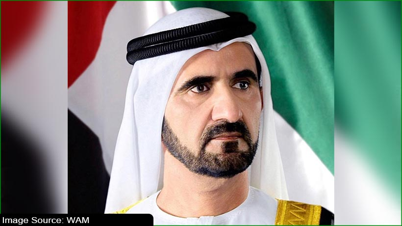 UAE Prime Minister will attend virtual Leaders Summit on Climate
