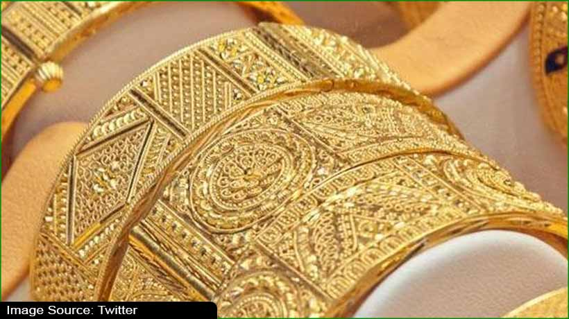 Gold prices jump to two-month high in Dubai as US dollar falls
