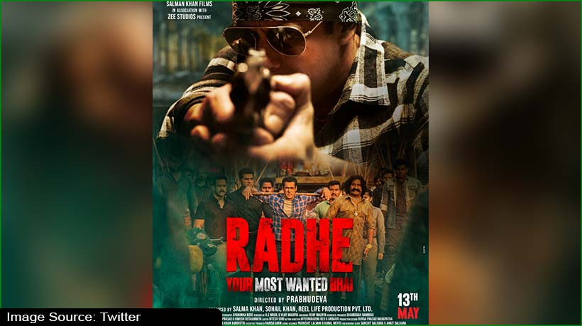salman-khan's-'radhe'-to-release-on-zeeplex-same-day-as-theatres