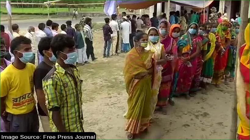 जानिए बंगाल में अब तक कितना हुआ मतदान