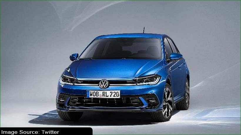 Volkswagen unveils partly automated 2021 Polo facelift