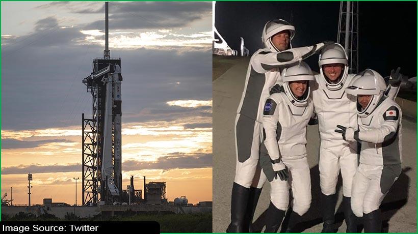 NASA की अंतरिक्ष में एक और ऊंची उड़ान की तैयारी