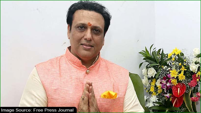 Bollywood actor Govinda mourns death of Covid-19 patients