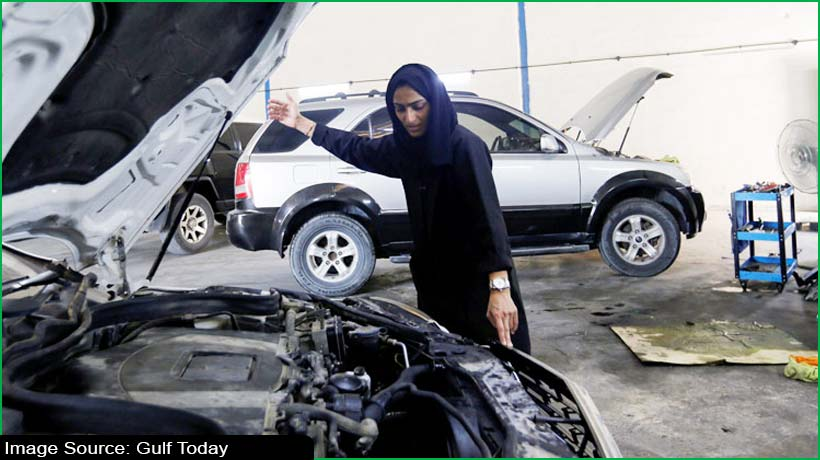sharjah's-first-female-car-mechanic-says-'passion-became-profession'