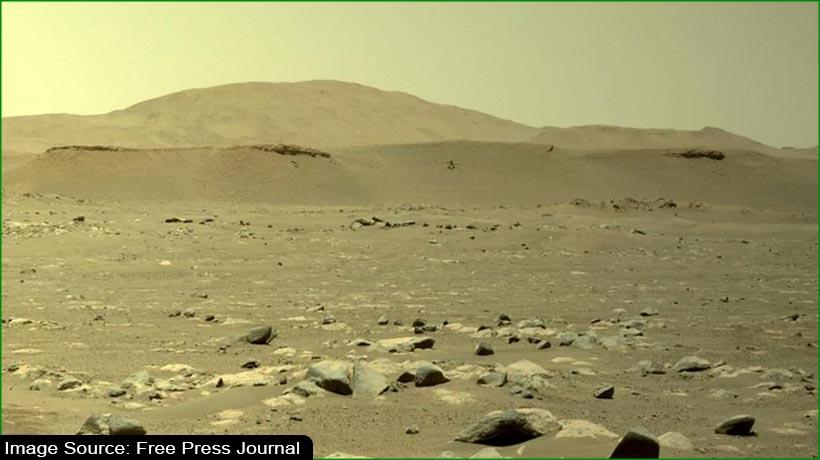 मंगल पर जीवन को लेकर क्या कहता है शोध?