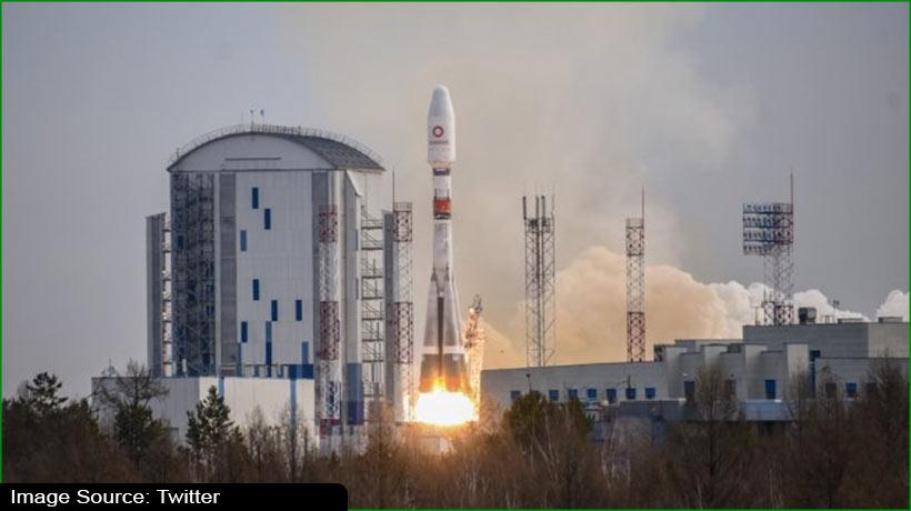 रूस ने अंतरिक्ष में भेजा ब्रिटेन के दूरसंचार उपग्रहों का नया बैच
