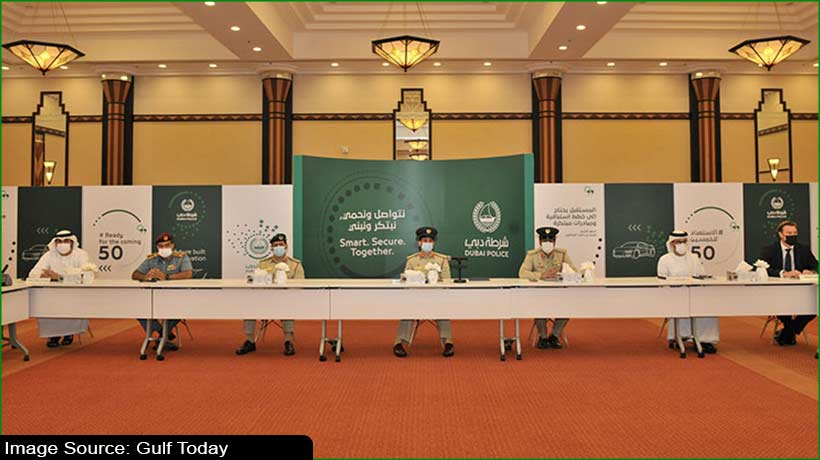dubai-police-reviews-security-plans-for-expo-2020