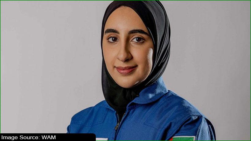 पहली अमीराती महिला एस्ट्रोनॉट 'नोरा अल मतरूशी'