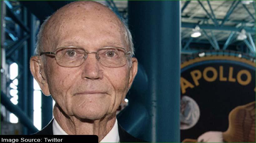 अपोलो 11 मिशन के अंतरिक्ष यात्री माइकल कॉलिन्स का निधन