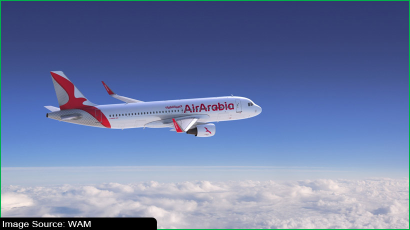 Air Arabia to resume flights between Sharjah and Kazakh city Almaty