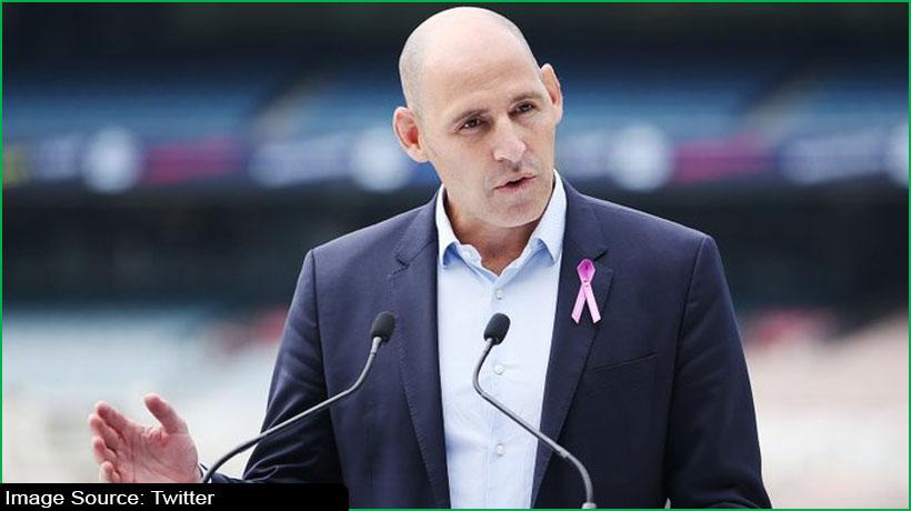 Cricket Australia donates USD50,000 to help India fight COVID-19 pandemic