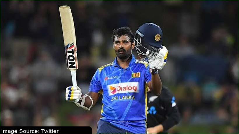 Sri Lankan allrounder Thisara Perera retires from international cricket
