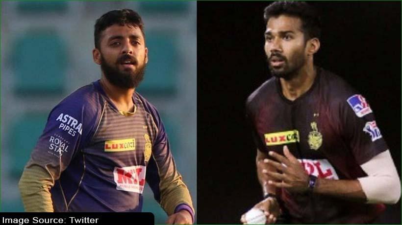 IPL 2021: KKR vs RCB postponed as 2 players test positive for COVID-19