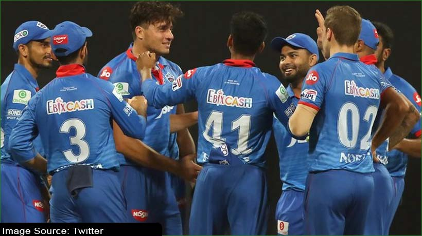 ipl-2021:-delhi-capitals-go-into-quarantine-over-kkr-match