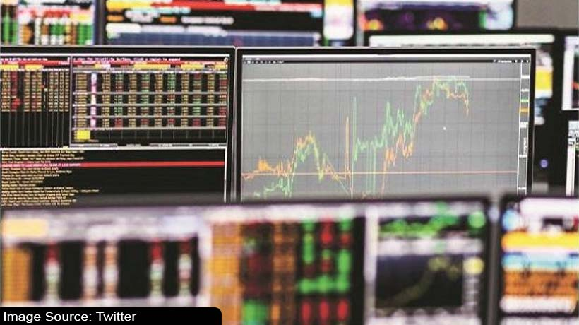 Opening Bell: Sensex gains 200 points, Nifty hovers around 14,700