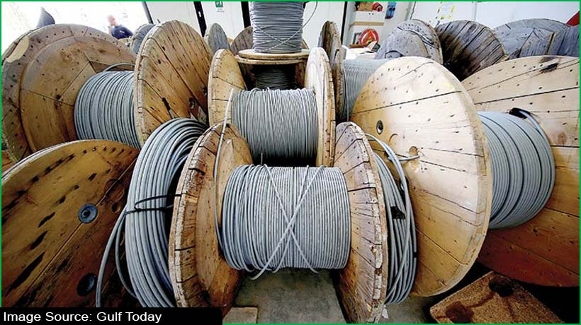 Asians prosecuted for stealing cables worth AED50,000 in Dubai