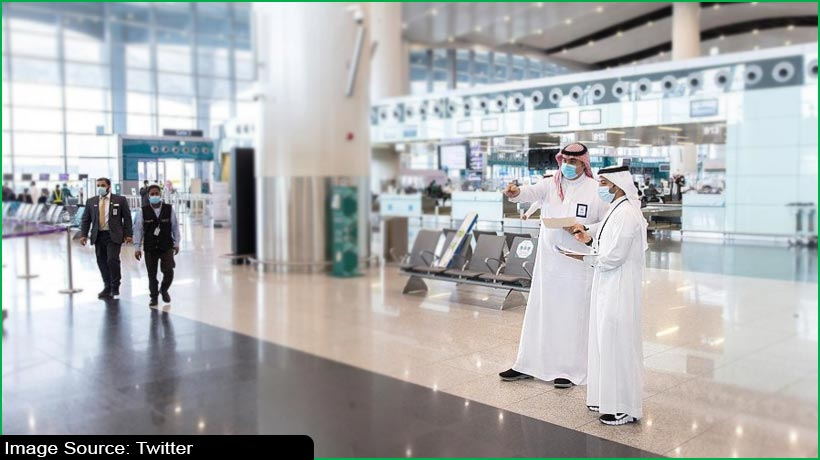 Saudi Arabia preps up to lift travel ban, release procedures to airports