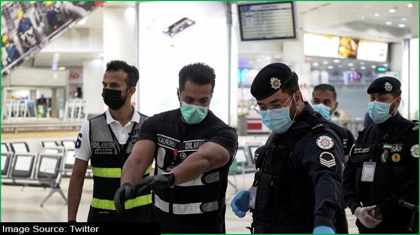 covid-19:-kuwait-restricts-unvaccinated-citizens-from-travelling-abroad