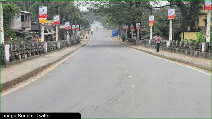 Bihar under lockdown till 15 May, says CM Nitish Kumar