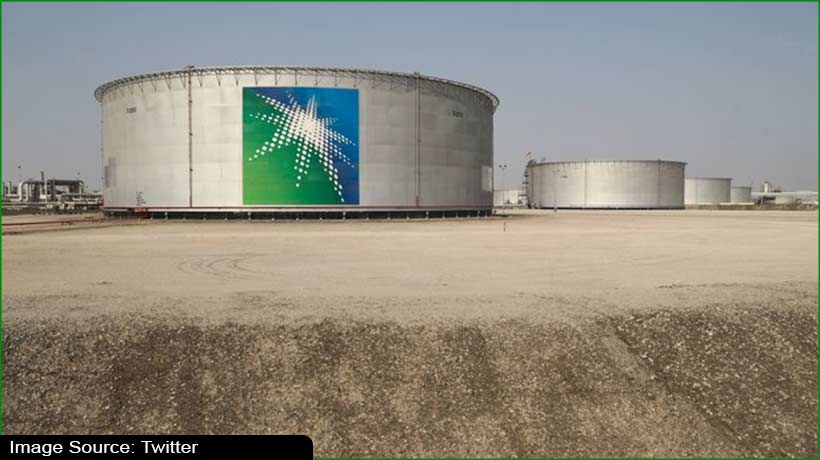 Oil giant Saudi Aramco reports 30% growth in net income